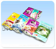 Bags for pet food