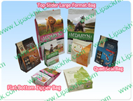 Li Pack's Pet Food Packaging Bags
